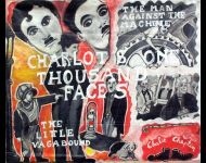 Il mito Charlot / Charlot the legend